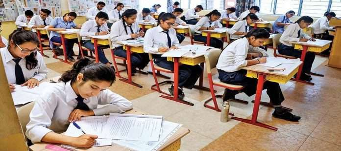 cbse date sheet 2022 cbse 10th 12th term 1 exam datesheet released students check here