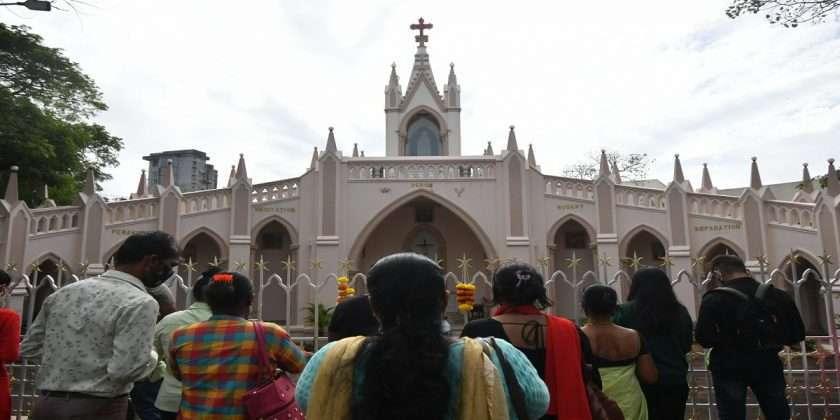 Mount Mary Festival
