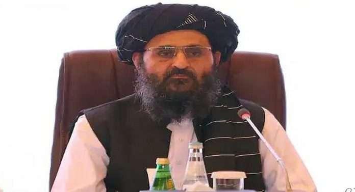 taliban abdul ghani baradar left kabul after fight with haqqani network