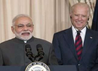Modi, Joe Biden expected to discuss ways to combat terrorism: Foreign Secy on PM's US visit