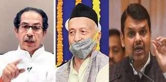 devendra fadnavis reaction on thackeray government obc reservation ordinance