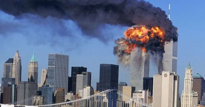 taliban condemns 9 11 attacks in america for first time