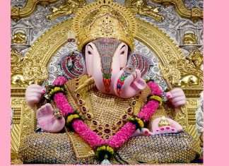 ganesh chaturthi 2021 ganeshotsav in pune how to take darshan all the five ganapatis