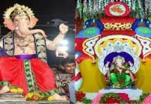 ganeshotsav 2021:mumbai ganeshotsav festival