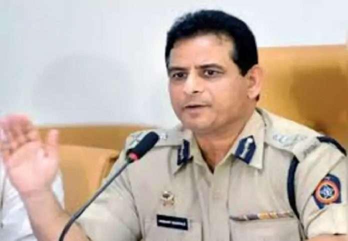 mumbai police imposed section 144 during ganesh festival