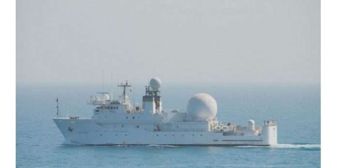 ajit doval will launch indias successful nuclear missile tracking ship dhruv on today-september 10