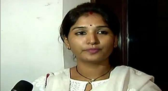 karuna sharma judicial custody extented 17 september