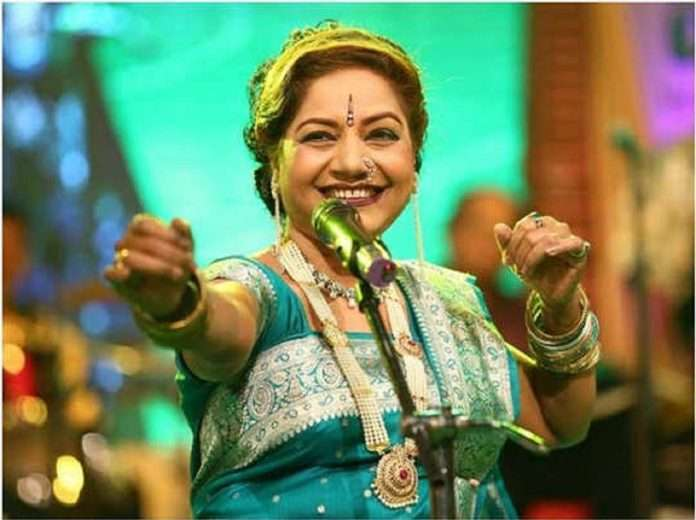 surekha punekar will be join politics from 16 September