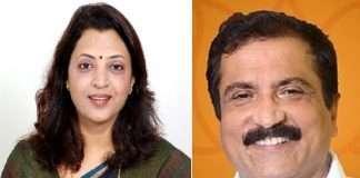 manisha kayande slams atul bhatkhalkar complaint against uddhav thackeray