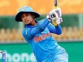 Mithali Raj's brilliant performance, crossed the 20,000 run mark in the match against Australia