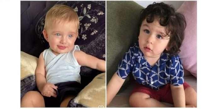 nakuul mehta jankee parekh blue eyed baby sufi mesmerises the internet