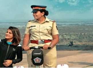 nirbhaya squad mumbai police