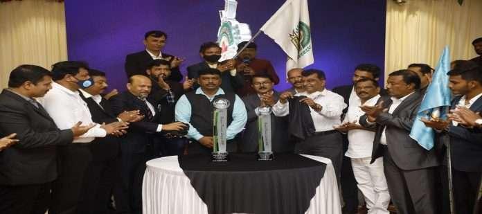 Raigad Premier League: Cricket players auctioned