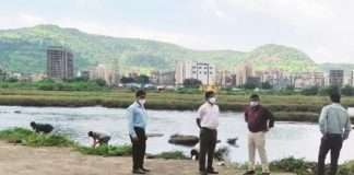 Immersion spot at 63 places for visarjan of Ganesha in Panvel