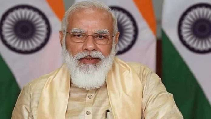 Congress slams BJP Change PM not CM to cover up failure