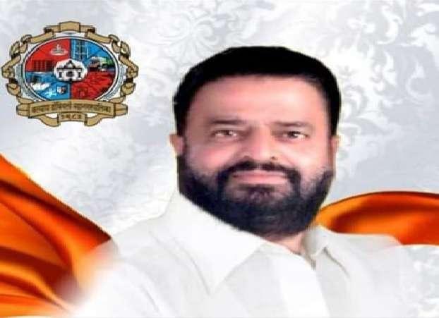 kalyan shivsena leader Prakash Pen's died