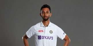 England vs India: Fast Bowler Prasidh Krishna Added To India's Squad For Fourth Test