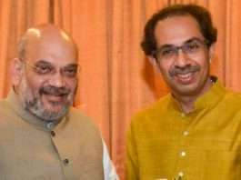 Uddhav Thackeray to meet Amit Shah