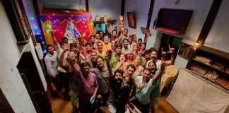 Ganeshotsav special episode in 'Ratris Khel Chale 3' series