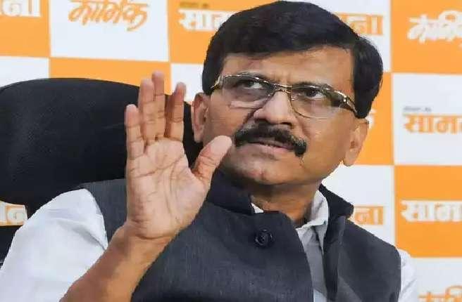 sanjay raut reaction after uddhav thackeray meeting over alliance