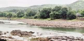 Demand of Poladpurkars to remove silt from Savitri river