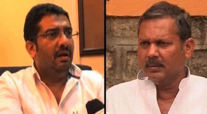 Udayan Raje Bhosale slams Shivendra Singh Raje We do not give promises
