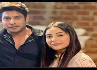 Siddharth Shukla sudden death his girlfriend Shahnaz Gill shocked