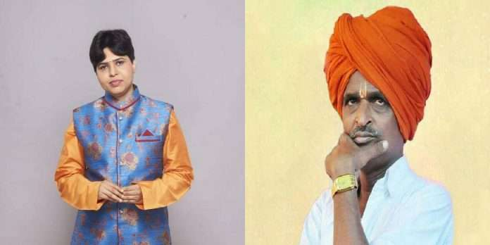 big boss marathi trupti desai speak about indurikar maharaj