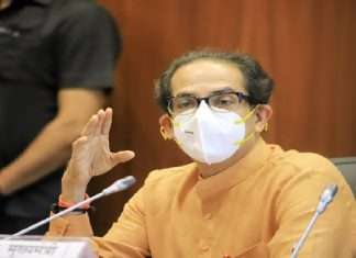uddhav thackeray instructions complete slum rehabilitation projects as soon as possible