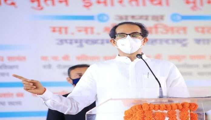uddhav thackeray assurance Will speed up development projects in Marathwada