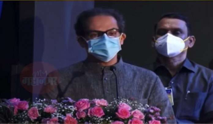 cm uddhav Thackeray announces 100 crore for Nair Hospital