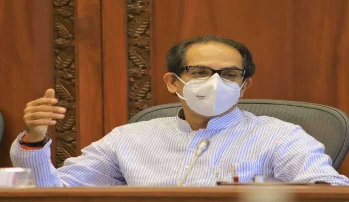 Cm Uddhav Thackeray said Don't close school again
