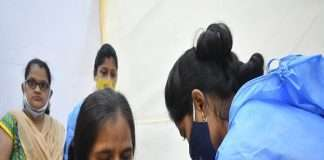 Today Special vaccination for women,get free vaccines bmc vaccination center in Mumbai