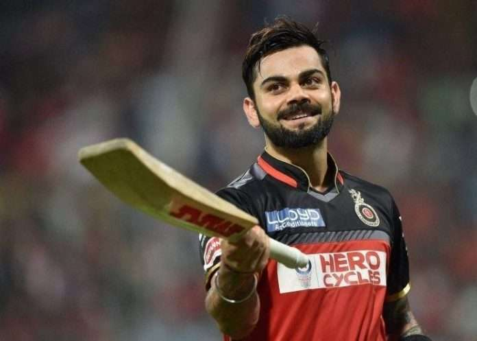 IPL 2021: Virat Kohli likely to be removed as RCB team captain in midway