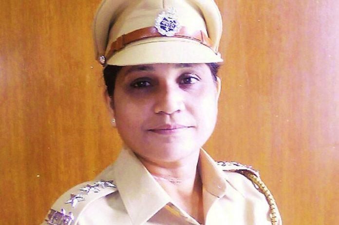 Sakinaka Rape Case Who is acp Jyotsna Rasam