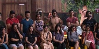 Bigg Boss Marathi 3 this contestant nominated in first week