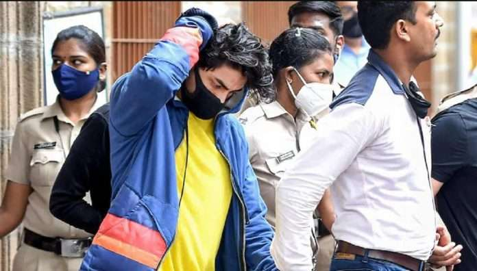 Bombay High Court To Hear Aryan Khan Bail Plea In Cruise Ship Drug Case On Tuesday