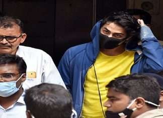 Cruise Drugs Case Aryan Khan Discussed Drugs With An Actress, WhatsApp Chats Submitted In Court