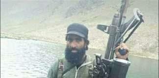 Jammu kashmir jaish e mohammed commander sham sofi was killed in tral encounter