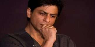 bollywood actor shahrukh khan when he feel sad he used to talk two stars