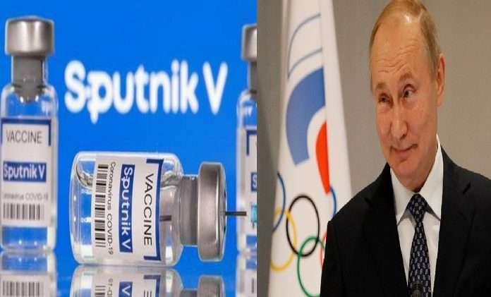 Russian Spies 'Stole' UK oxford AstraZeneca Vaccine Formula for created sputnik v