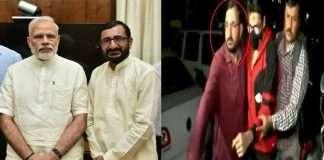 Cruise drug bust manish bhanushali and gujarat drug connection
