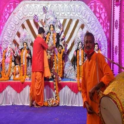 Durgotsav 2021: 86 Th Durgotsav Celebration By Bengal Club