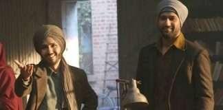 vicky kaushal share first look of amol parashar as sardar baghat singh in sardar udham singh