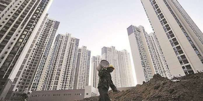 Compensation to project victims instead of alternative housing