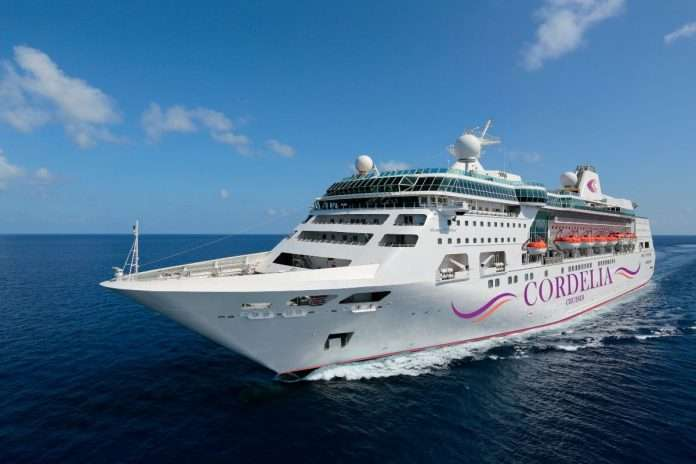 Cruise Drugs Case ncb arrested 17 people including a Nigerian