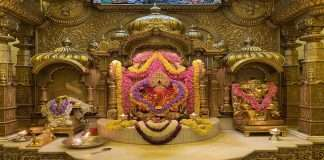 QR code compulsory for siddhivinayak temple entry