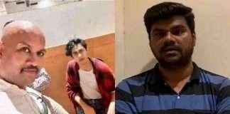cruise drug case: Kiran Gosavi alleges Prabhakar Sail fell victim to Nawab Malik's offer