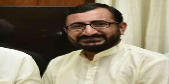 Manish Bhanushali