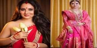 Navratri 2021: Special Navratri look of Hindi television actresses
